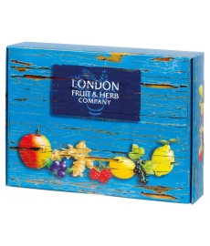 ČAJ LONDON FRUIT&HERB - Limited Edition 30 ks