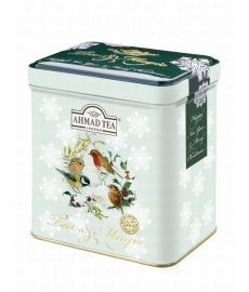 AHMAD TEA LONDON Music Caddy Birds 80g