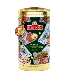 Čaj RISTON Wheel of Fortune sypaný 125g