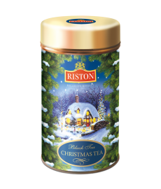 Čaj RISTON Christmas Tea sypaný čaj 100g