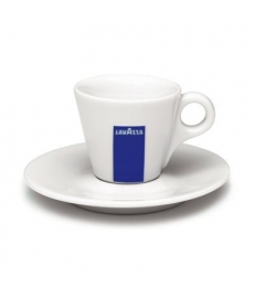 Lavazza - šálek s podšálkem piccolo 1 ks 60 ml