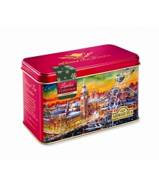 AHMAD TEA LONDON Twilight caddy  čaj 20 ks