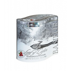 Basilur  Winter Tea sypaný čaj 100g
