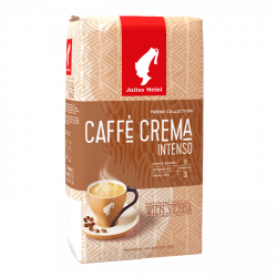 Káva JULIUS MEINL CAFFÉ Crema INTENSO Collection zrnková  1kg