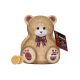 Walkers Teddy Bear Tin 100g