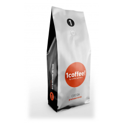 1coffee! premium COCOA drink 1000g