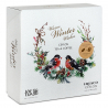 JAFTEA Box Warm Winter Wishes Tea & Coffee zrno 80g